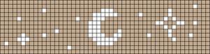 Alpha pattern #57316