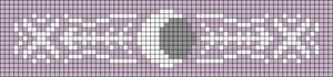 Alpha pattern #57319