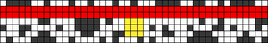 Alpha pattern #57320