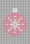 Alpha pattern #57322
