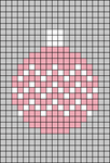 Alpha pattern #57323