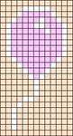 Alpha pattern #57332