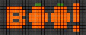 Alpha pattern #57354