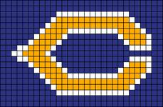Alpha pattern #57357
