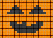 Alpha pattern #57365