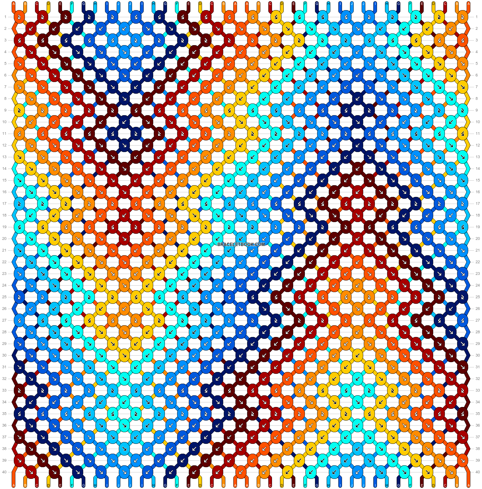 Normal pattern #57376 pattern