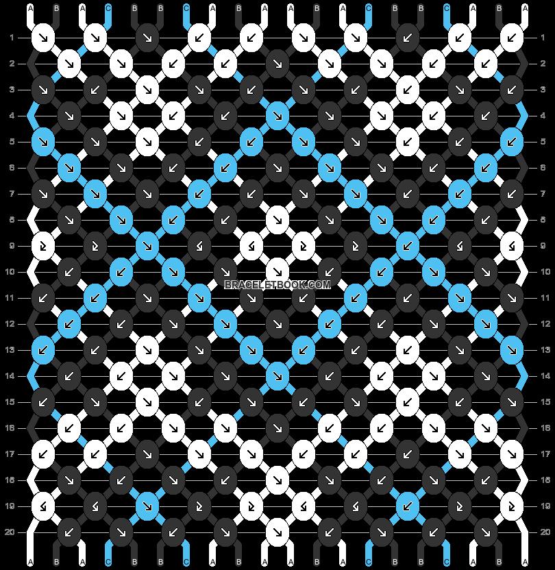 Normal pattern #57380 pattern