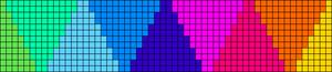 Alpha pattern #57383