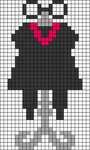 Alpha pattern #57394