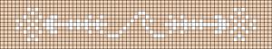 Alpha pattern #57396