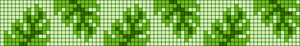 Alpha pattern #57405