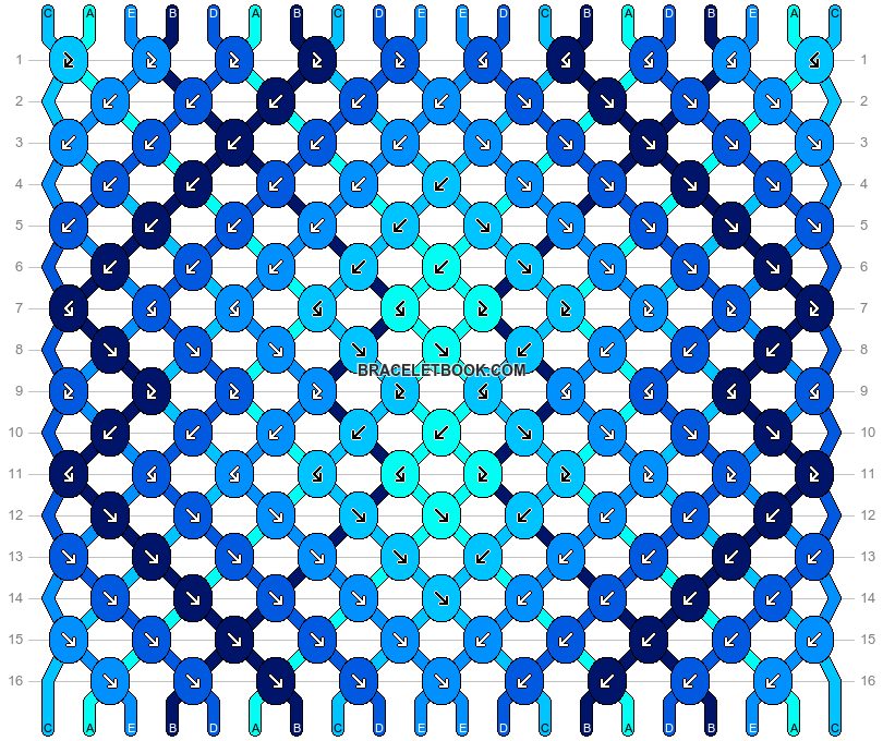 Normal pattern #57407 pattern