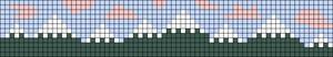 Alpha pattern #57432