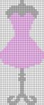 Alpha pattern #57436