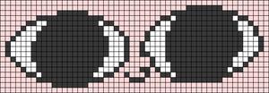 Alpha pattern #57441