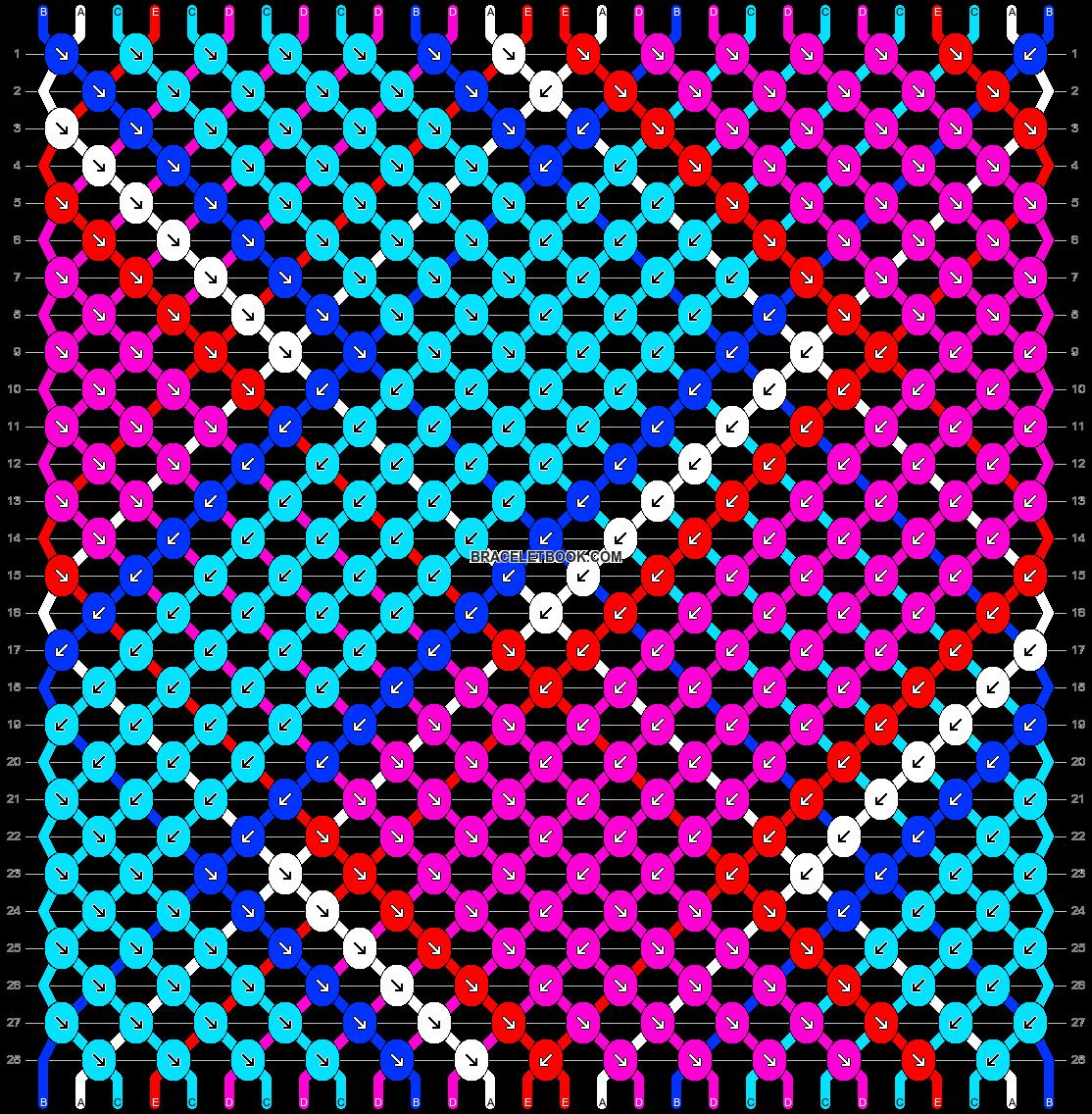Normal pattern #57443 pattern