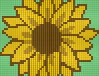 Alpha pattern #57449