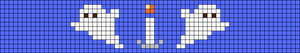 Alpha pattern #57450