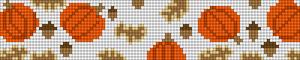 Alpha pattern #57453