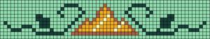 Alpha pattern #57455