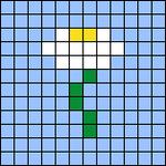 Alpha pattern #57470