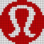 Alpha pattern #57498