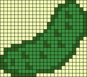 Alpha pattern #57518