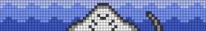 Alpha pattern #57525