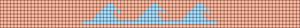 Alpha pattern #57530