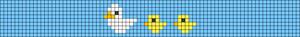 Alpha pattern #57534