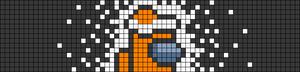 Alpha pattern #57538