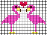 Alpha pattern #57539