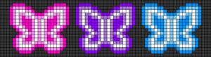 Alpha pattern #57560