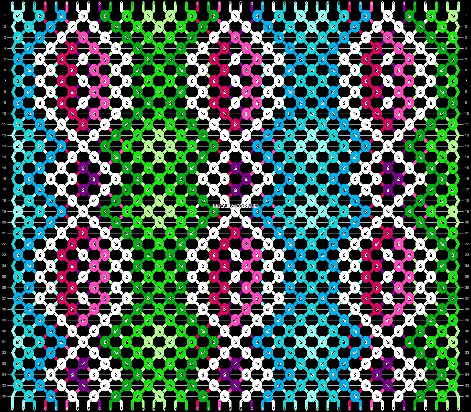 Normal pattern #57563 pattern
