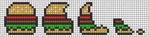Alpha pattern #57585