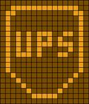 Alpha pattern #57631