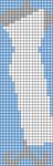 Alpha pattern #57632