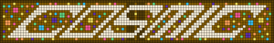 Alpha pattern #57633