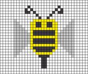 Alpha pattern #57645