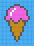 Alpha pattern #57646