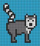 Alpha pattern #57656