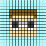 Alpha pattern #57668