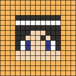 Alpha pattern #57674