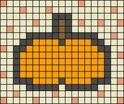 Alpha pattern #57679