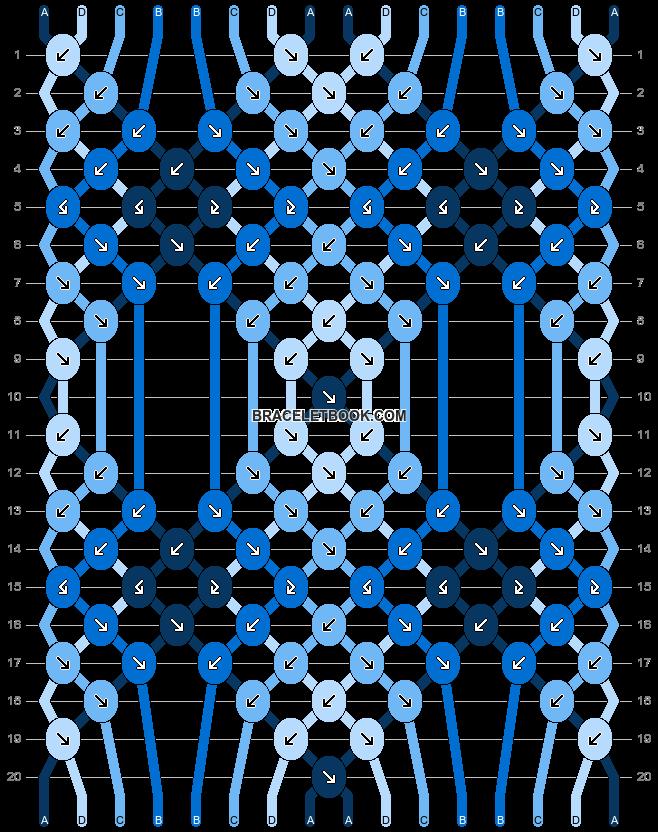 Normal pattern #57683 pattern