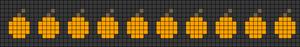 Alpha pattern #57701
