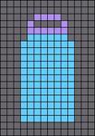 Alpha pattern #57704