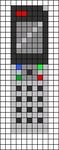 Alpha pattern #57727