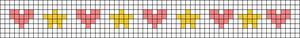 Alpha pattern #57729