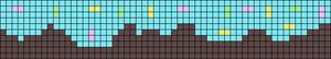 Alpha pattern #57735